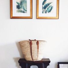 Absolutely love these @turnhamator prints in our Potomac gold frames from @lauradheff. Stunning! #framebridge