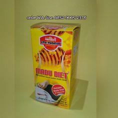Madu Diet .. Madu yang di racik sehingga manfaat madu bisa di ambil dan juga bisa melangsingkan tubuh .. Info:085290052378