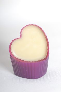 Make your own simple lotion body bars, my husband actually loves these!