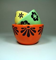 Bowls! by marva