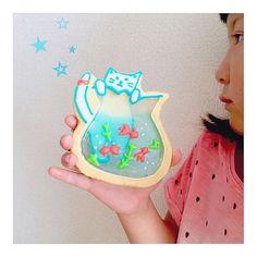 キラキラお菓子の「ステンドグラスクッキー」って知ってる? | marry[マリー]