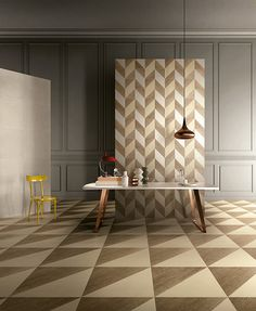 Tile Expert · Trellis ceramic tile and mosaic by KRONOS Ceramiche
