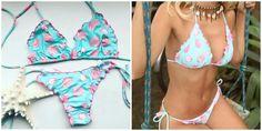 DU BRAZIL fru fru empina bum bum conchitas Fru Fru, String Bikinis, Swimwear, Fashion, Swimsuits, Dental Floss, Bathing Suits, Moda