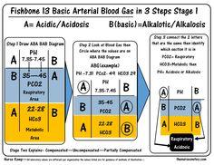 blood flow through the heart diagram and written steps | Nursing ...