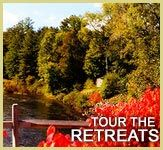"""Tour the facilities from our friends at Saint Jude Retreats, offering an alternative """"non-treatment"""" program."""
