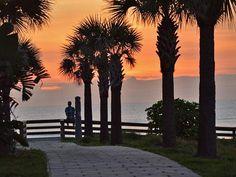 Sunrise Daytona Beach