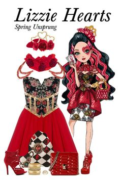 5dd9513d9f 55 Best Ever After High Fashion images