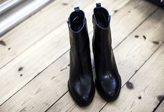 Sania Claus Demina / perfect everyday boots //  #Fashion, #FashionBlog, #FashionBlogger, #Ootd, #OutfitOfTheDay, #Style