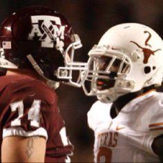 Texas/Texas A