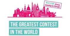 Greatest Contest In The World