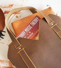 24 melhores imagens de Michael Kors   Bolsas de couro