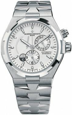 Vacheron Constantin Overseas Dual Time 47450/b01a-9226 RRP: USD $20,100