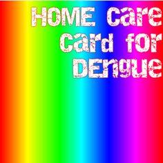 Dengue Awareness Campaign