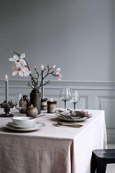Una mesa 10