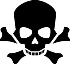 Wake Up and Smell the Poison Getting Rid Of Gophers, Getting Rid Of Bats, Home Remedies For Mice, Pirate Pictures, Mouth Drawing, Skull Wallpaper, Clipart Black And White, Skull And Crossbones, Skull And Bones