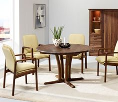 CD9275 Dining Table
