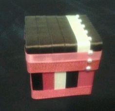 Neapolitan Favor Box