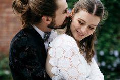 DANI Buttonhole Flowers, How We Met, Makeup Salon, Melbourne Wedding, Photo Online, Getting Married, Bridal Gowns, Real Weddings, Brides