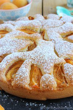 Moelleux aux abricots (3)
