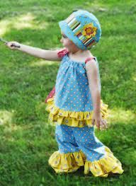 Image result for pillowcase dress pattern