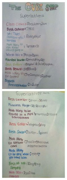 Cube SMP yearbook :D