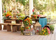 Como tornar seu casamento sustentável e preservar o meio ambiente