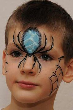 Great spider