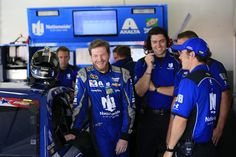 Dale Earnhardt Jr. Photos: Daytona International Speedway - Day 2