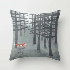 PB Teen Pillow