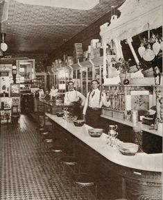 Image result for 1900s lolly store