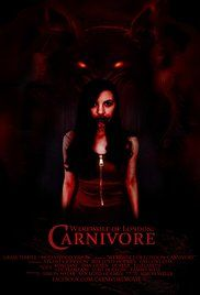 Watch ''Carnivore: Werewolf of London'' | Full Movies Online Free Watch PutlockerHD