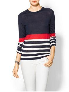 Sloane Crew Sweater