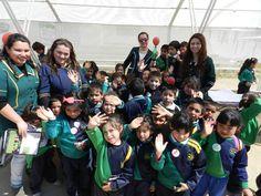 Niños y niñas de Limache viven la Semana de la Ciencia presentando a la comunidad sus trabajos