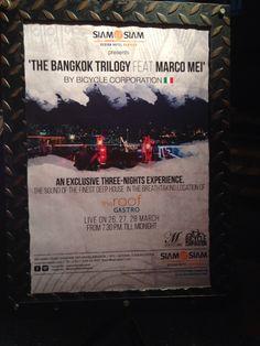 SkyBar - 25 floor - the roof Bangkok Sky Bar Bangkok, Presents, Floor, Night, Gifts, Pavement, Floors, Flooring, Gift