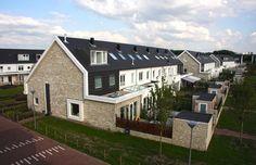 Heren 5 architecten bv bna (Project) - De Verborgen Tuin - PhotoID #268587