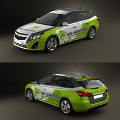 Runner-up design by symsdn Car Prints, Cool Wraps, Email Design Inspiration, Chrysler 300c, Van Wrap, Car Logos, Mobile App Design, Car Painting, Car Car