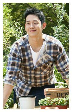 Asian Celebrities, Asian Actors, Korean Drama Romance, Asian Men Fashion, Jung In, Ahn Jae Hyun, Handsome Korean Actors, While You Were Sleeping, Medieval Life