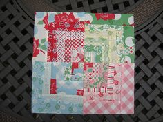 ORBC Block #4 by j_q_adams, via Flickr http://www.quiltdad.com/2009/09/quilt-along-6-wonky-bento-box-style.html#