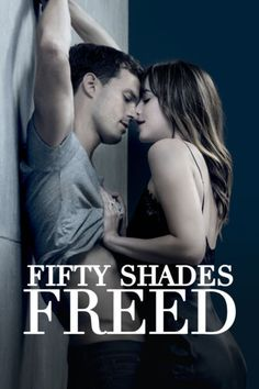 "Fifty Shades Freed - Jamie Dornan and Dakota Johnson return as Christian Grey and Anastasia Steele in Fifty Shades Freed, the climactic chapter based on the worldwide bestselling ""Fifty Shades"" phenomenon. Bringing to a shocking conclusion events set in motion in 2015 and 2017's blockbuster films that grossed almost $950 million globally. #bossbabe #girl"