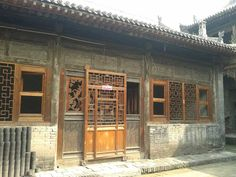 Image result for ancient chinese house