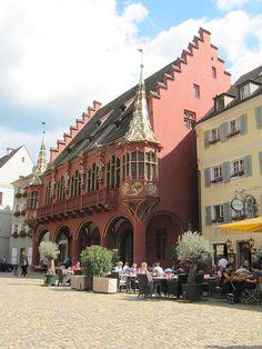 Freiburg im Breisgau , Germany