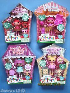 Lala Loopsy on Pinterest | Lalaloopsy, Dolls and Minis Lalaloopsy Dollop Light N Fluffy