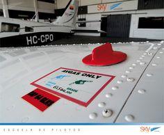 Feliz #viernes pata todos !! Buenos vuelos para todos.   Quieres ser #piloto?   Matrículas abiertas!  Julio : #Guayaquil Agosto : #Quito Información : info@skyecuador.com PBX 04 600 8250 o ( 0969063172 solo WhatsApp ) www.skyecuador.com