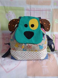 Sewing Hacks, Sewing Projects, Kids Bags, Shoe Box, Coin Purse, Fashion Dresses, Baby Boy, Backpacks, Wallet