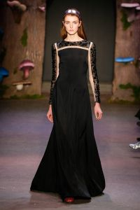Mercedes-Benz New York Fashion Week end 2015