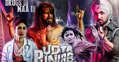 Udta Punjab Movie Budget, Collection, Profit, Loss and Status Hit or Flop Report?. MT Wiki Providing Latest hindi film Udta Punjab box office collection with its cost Box office verdict (Hit or Flop), Record Breaking, Highest opening of 2016, Screen.