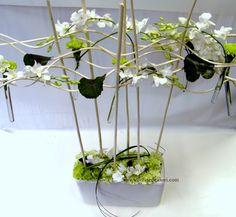 La Weddy: Flower designer: Le fate dei fiori