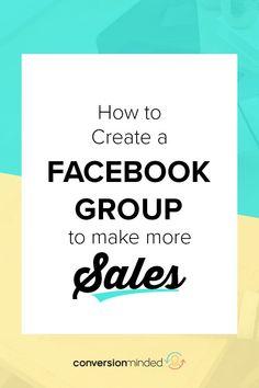 Facebook Marketing Strategy, Digital Marketing Strategy, Content Marketing, Online Marketing, Social Media Marketing, Marketing Ideas, Using Facebook For Business, How To Use Facebook, For Facebook