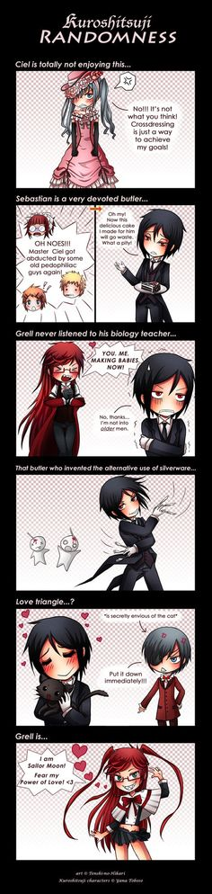 Crossdressing has never been this funny! Lolz!