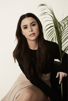 Your sophisticated style guide to inspire you to become the most stylish version of yourself. Yassi Pressman, Filipina, Sophisticated Style, Celebrity Crush, Style Guides, Beauty Women, Amanda, Idol, Photoshoot